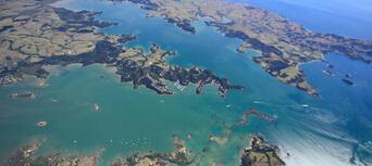 Skydive Bay of Islands Thumbnail 3