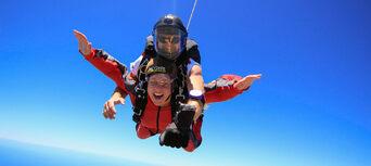 Skydive Bay of Islands Thumbnail 5