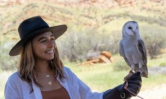 Alice Springs Desert Park Thumbnail 6