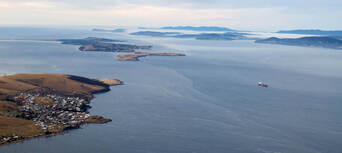 Hobart City 30 Minute Scenic Flight Thumbnail 4