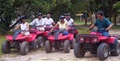 Cairns ATV Quad Bike Tour - Full Day with Horse Riding Thumbnail 1