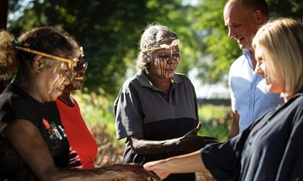 Tiwi Islands Aboriginal Culture Day Tour Thumbnail 1