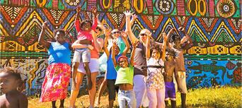 Tiwi Islands Aboriginal Culture Day Tour Thumbnail 2