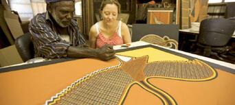 Tiwi Islands Aboriginal Culture Day Tour Thumbnail 4