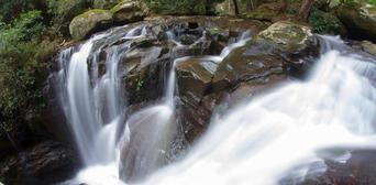 Blue Mountains Canyoning - Empress Canyon Thumbnail 2