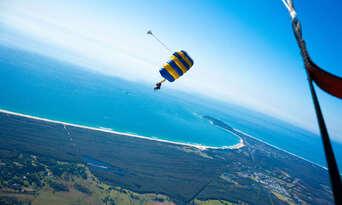Byron Bay 15,000ft Tandem Skydive Thumbnail 5