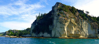 Cathedral Cove Boat Tour Thumbnail 2