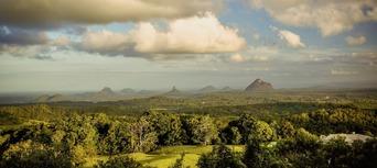 Brisbane to Eumundi Markets & Sunshine Coast Hinterland Tour Thumbnail 3