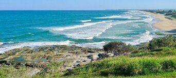 Brisbane to Eumundi Markets & Sunshine Coast Hinterland Tour Thumbnail 5