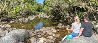 Whitsundays Segway Rainforest Discovery Tour Thumbnail 2