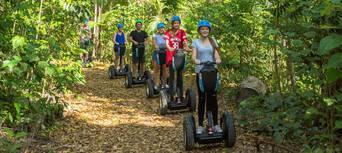 Whitsundays Segway Rainforest Discovery Tour Thumbnail 3