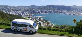 Wellington Hop On Hop Off Tours Thumbnail 4
