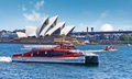 Sydney Harbour 2 Day Hop On Hop Off Ferry Pass Thumbnail 2