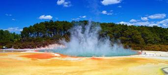 Wai O Tapu Thermal Wonderland Tickets Thumbnail 6