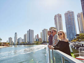 Gold Coast Morning Sightseeing Cruise Thumbnail 6