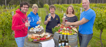 Bruny Island Full Day Tour including Six Course Lunch Thumbnail 1