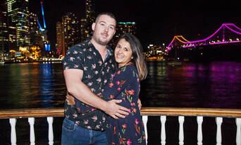Brisbane River Dinner Cruise Thumbnail 5