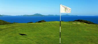 Hamilton Island Golf & Ferry Package Thumbnail 1