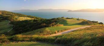 Hamilton Island Golf & Ferry Package Thumbnail 3
