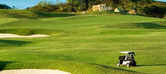 Hamilton Island Golf & Ferry Package Thumbnail 5