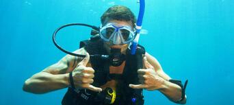 Moreton Island Scuba Diving Thumbnail 2