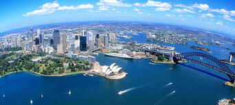 Sydney Scenic Helicopter Flight with Transfers Thumbnail 4