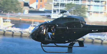 Sydney Scenic Helicopter Flight with Transfers Thumbnail 1