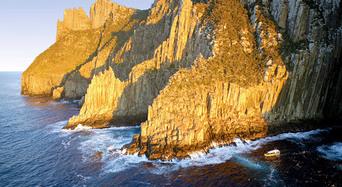 Tasman Island Cruise from Port Arthur Thumbnail 1