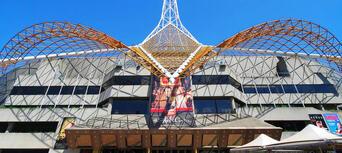 Melbourne Hop on Hop off Tour & Eureka Skydeck Thumbnail 3