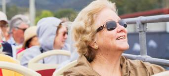 Hop On Hop Off Hobart City Sightseeing Tour Thumbnail 3
