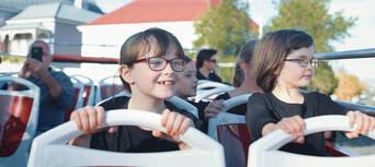 Hop On Hop Off Hobart City Sightseeing Tour Thumbnail 4