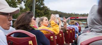 Hop On Hop Off Hobart City Sightseeing Tour Thumbnail 6