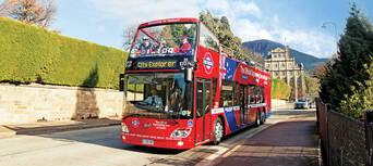 Hop On Hop Off Hobart City Sightseeing Tour Thumbnail 1