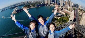 Mandarin Summit Climb Thumbnail 1