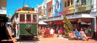 Christchurch Tram Tickets Thumbnail 3