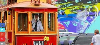 Christchurch Tram Tickets Thumbnail 4