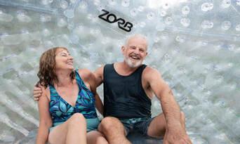 Zorb Rotorua Experience Thumbnail 1