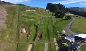 Zorb Rotorua Experience Thumbnail 6
