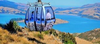 Christchurch 4 Attractions Combo Pass Thumbnail 3