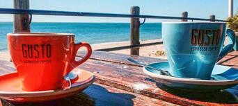 Fraser Island 2.5 Hour Scenic Jetski Tour Thumbnail 3