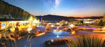 Tekapo Springs Hot Pools with Optional Sauna Thumbnail 5