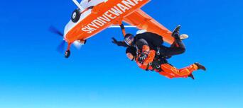 Wanaka Skydiving Thumbnail 4