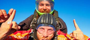 Wanaka Skydiving Thumbnail 5