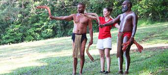Kuranda Coach Tour with Rainforestation Nature Park Entry Thumbnail 3
