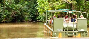 Kuranda Coach Tour with Rainforestation Nature Park Entry Thumbnail 5