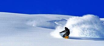 Mount Cook Heli skiing from Queenstown Thumbnail 2