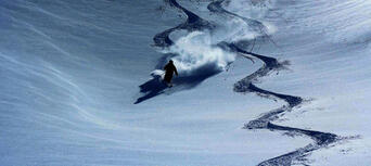 Mount Cook Heli skiing from Queenstown Thumbnail 4