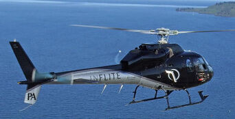 15 Minute Volcanoes and Beaches Helicopter Flight Thumbnail 1