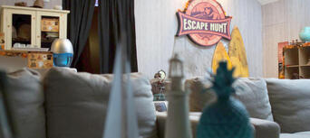 The Escape Hunt Gold Coast Escape Rooms Thumbnail 1