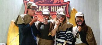 The Escape Hunt Gold Coast Escape Rooms Thumbnail 4